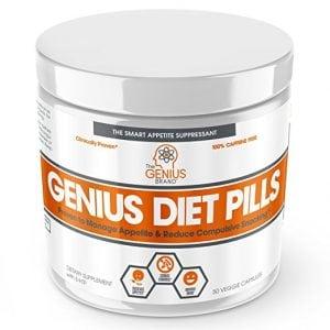 best appetite supressant genius
