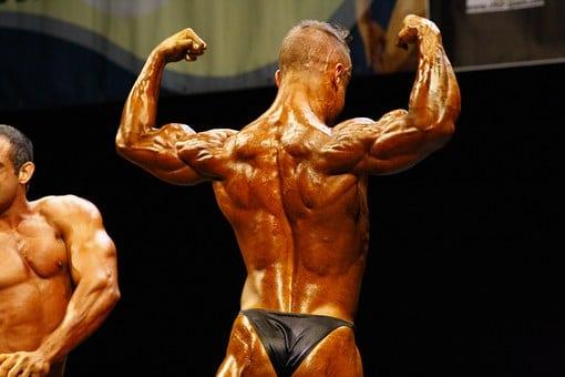 cut bodybuilder