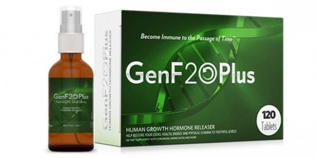 genf20 product