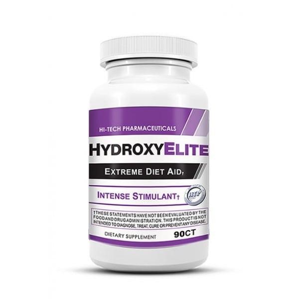hydroxyelite review bottle