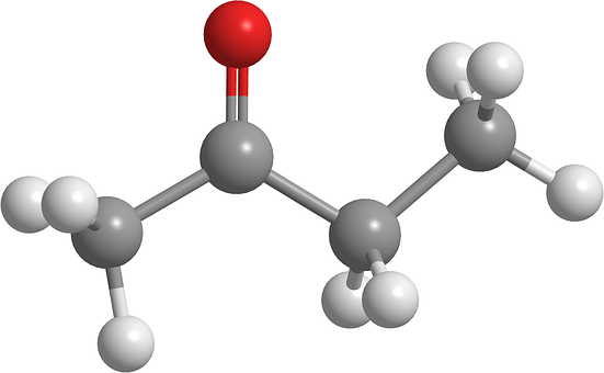 ketone molecule supplements
