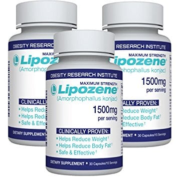 Lipozene Review Wow Shocking Complaints From Customers