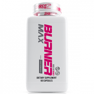 shredz burner max for women