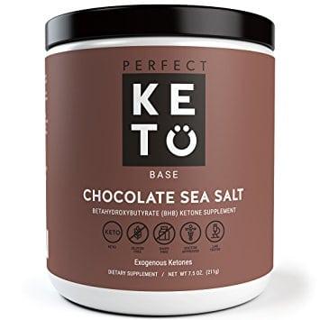 top 5 keto supplements