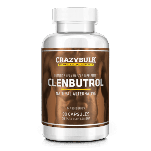 what is clenbuterol crazy