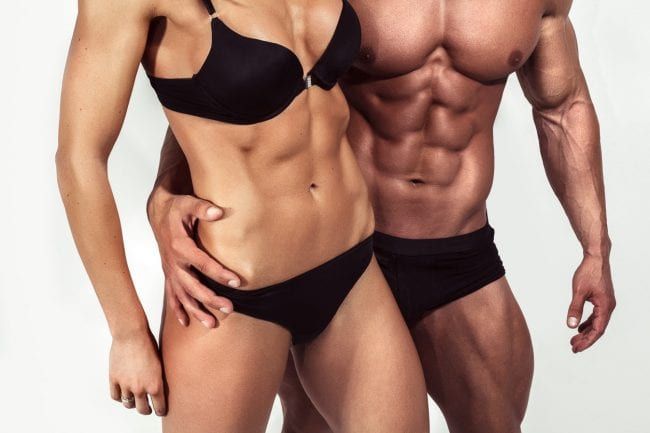 what is clenbuterol results