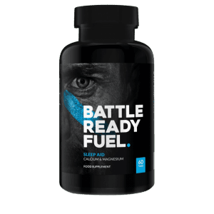 Battle Ready Fuel Sleep Aid Review