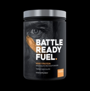 Battle Ready Fuel Whey Protein Review