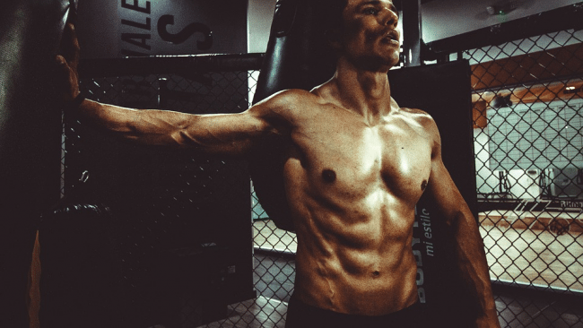 Battle Ready Fuel Whey Protein Review muscle