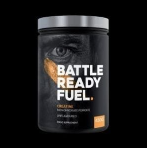 Battle Ready Fuel Creatine Review