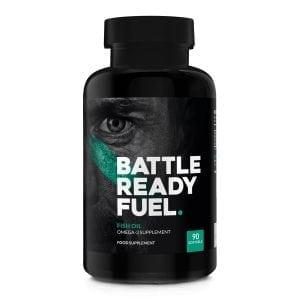 battle ready fuel testimonials fish oil