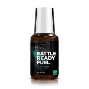 battle ready fuel review liquid collagen