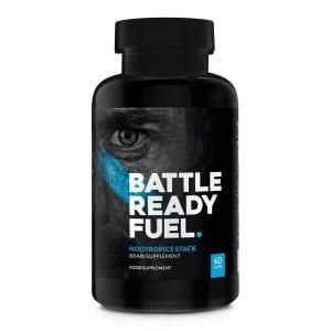 battle ready fuel customer testimonials nootropics