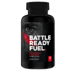 Battle Ready Fuel Pre Workout