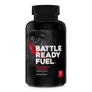 battle ready fuel review preworkout fat burner