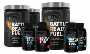 Battle Ready Fuel Review: Would Special Forces Use This Supplement Brand?