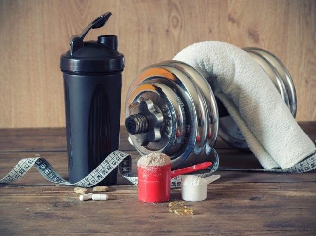 best supplements for men powder