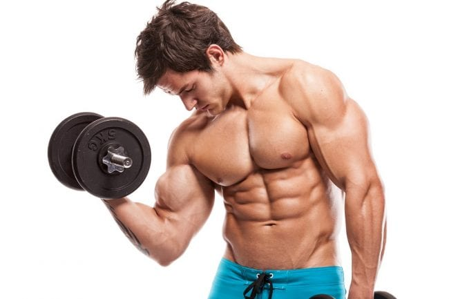 best supplements for men power