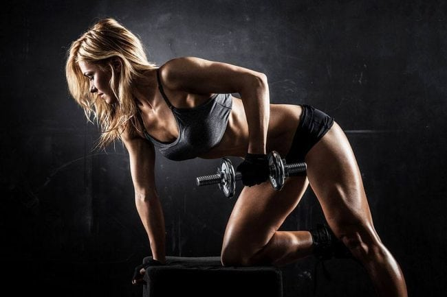 best testosterone boosters for women
