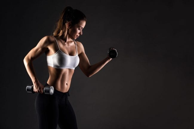 best testosterone boosters for women muscle