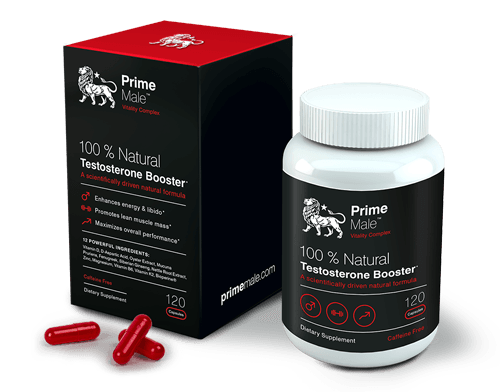 best testosterone boosters for women prime