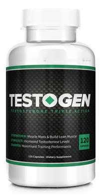 best testosterone boosters for women testogen