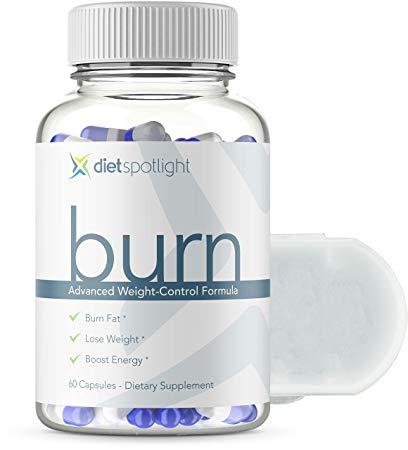 burn hd product