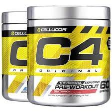 c4 product