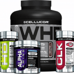 Cellucor Supplements Review – Do The Top 3 Cellucor Products Work?