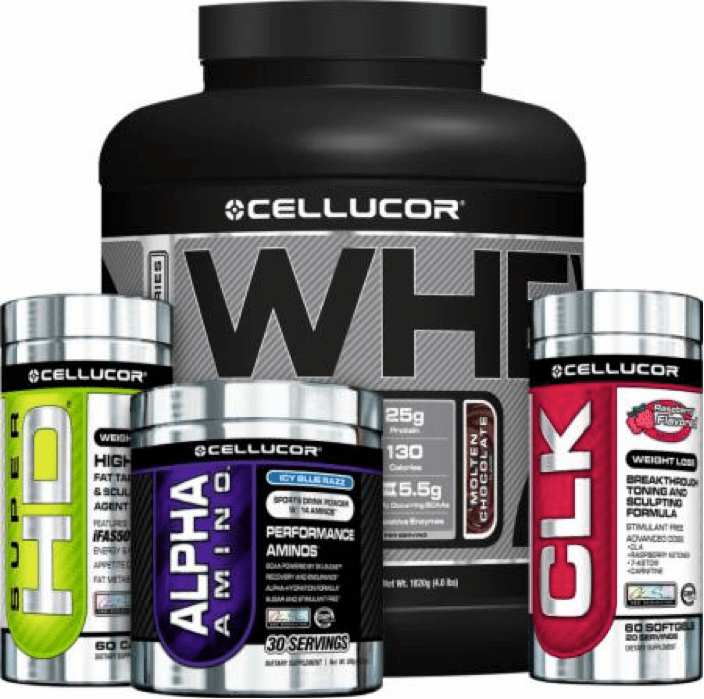 cellucor products