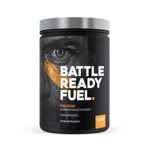 creatine by battle ready fuel