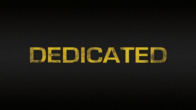 dedicated nutrition review dedicated