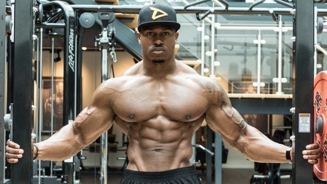 dedicated nutrition review simeon