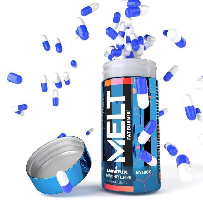 lmnitrix melt review product