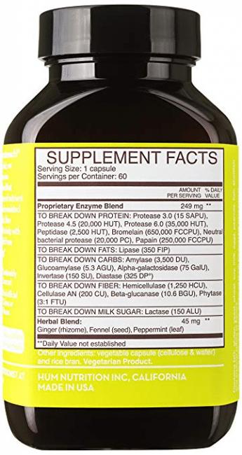 hum nutrition reviews