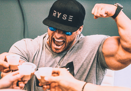 ryse supplements review joey