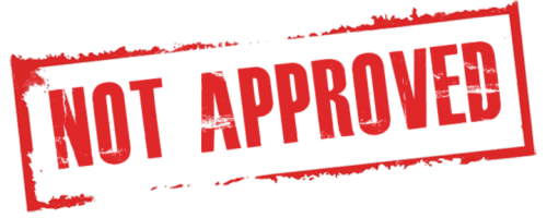 skinny gal rockstar review not approved