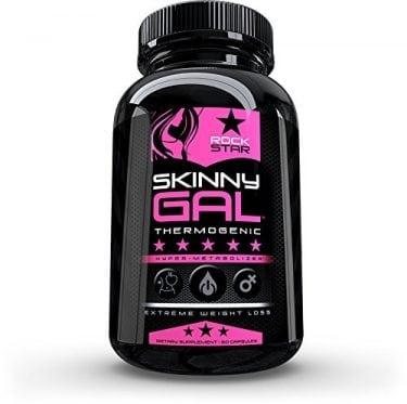 skinny gal rockstar review product