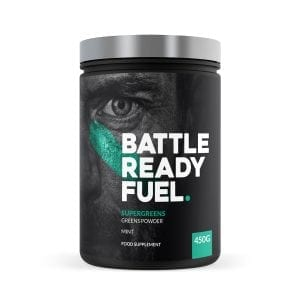supergreens battle ready fuel