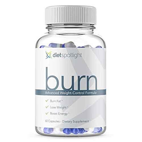 burn hd dietspotlight fat burner