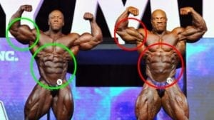 Mr Olympia 2018 Results and Prize Money: Shawn Rhoden Beat Phil Heath