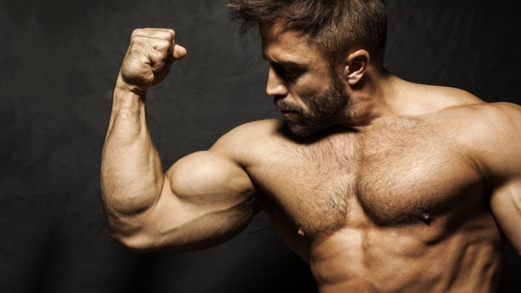 how to boost testosterone to build muscle