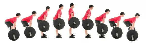 how to deadlift to build muscle fast