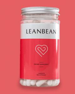 leanbean fat burner new formula