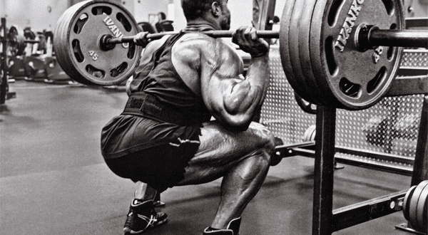10 squat mistakes