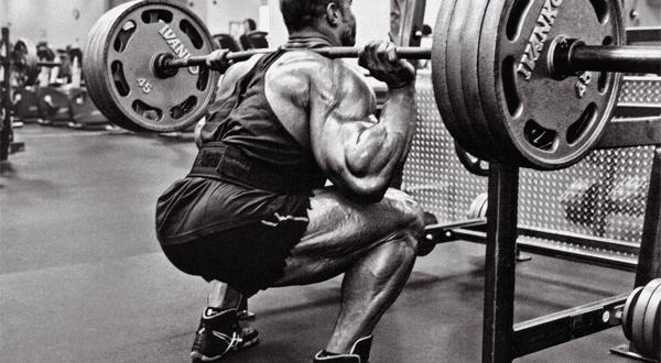 10 squat mistakes
