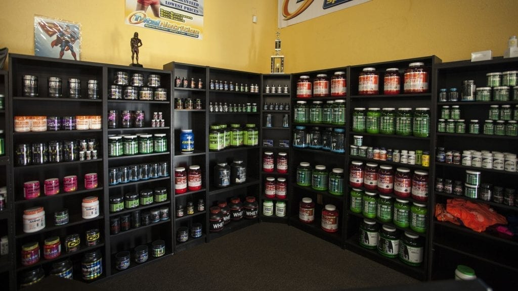 supplements to build muscle faster