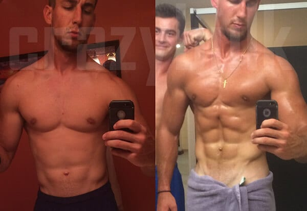 trenorol before and after results