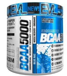 BCAA Powder EVLution Nutrition