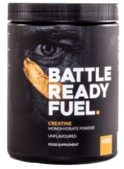 Battle Ready Fuel Creatine